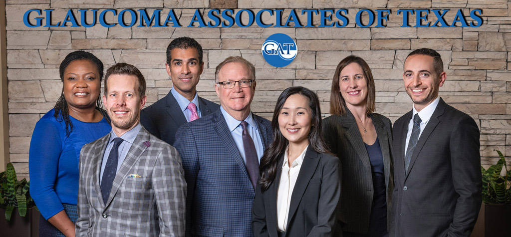 Glaucoma Associates of Texas, Dallas, Plano, Fort Worth and Rockwall